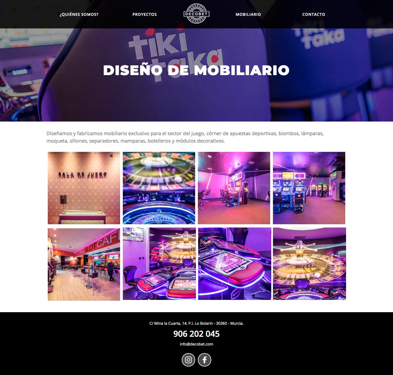 Programador freelance de páginas web a medida en Murcia, Madrid y Panamá City - PTY | Nómadas Comunicación Creativa