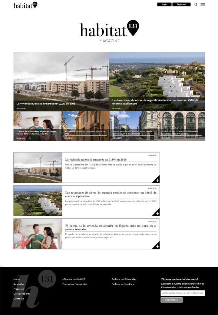 Diseño web freelance para inmobiliarias en Murcia