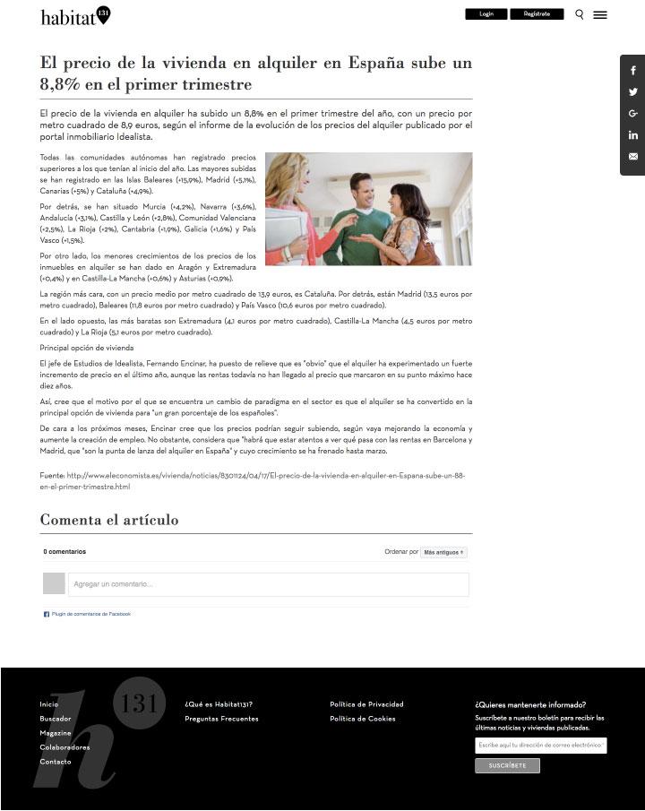 Programador freelance de páginas web para inmobiliarias en Murcia