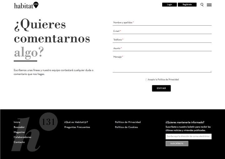Programador freelance de páginas web a medida en Murcia