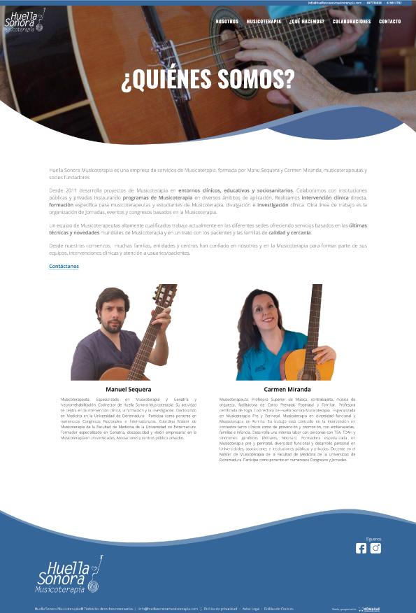 Estudio de Diseño en Murcia, Madrid y Panamá City - PTY. Agencia de Marketing Digital | Nómadas Comunicación Creativa