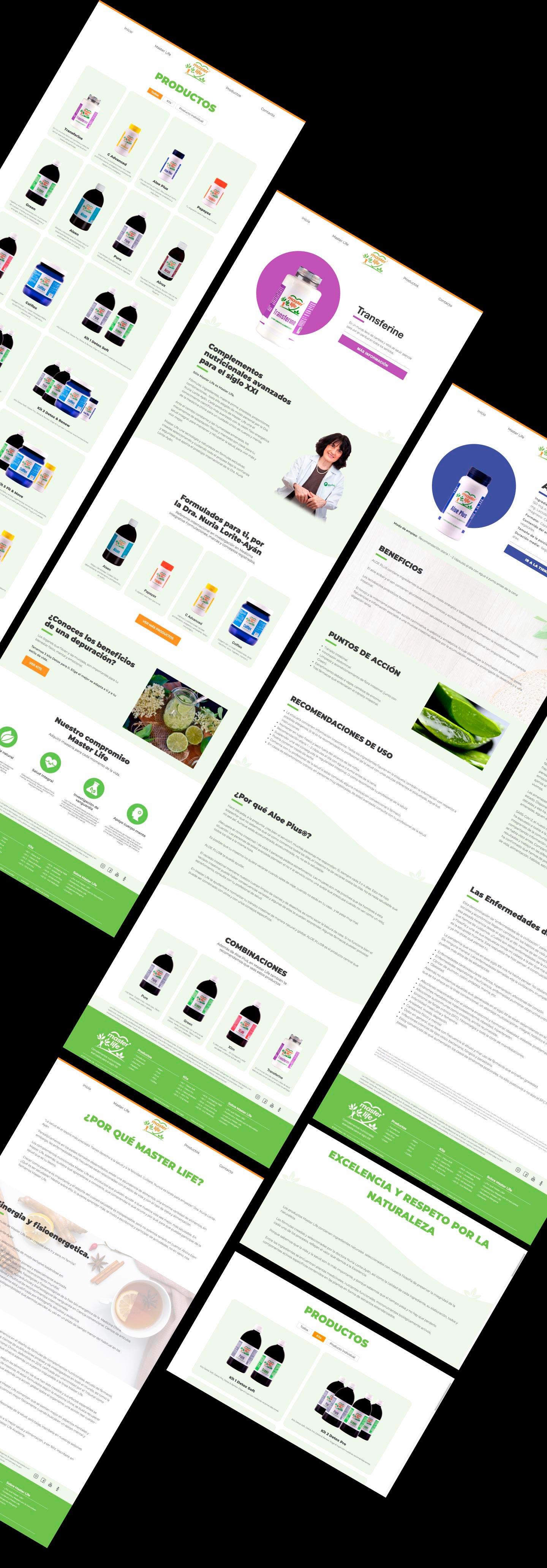 Diseñador freelance de páginas web a medida en Murcia, Madrid y Panamá City | Nómadas Comunicación Creativa