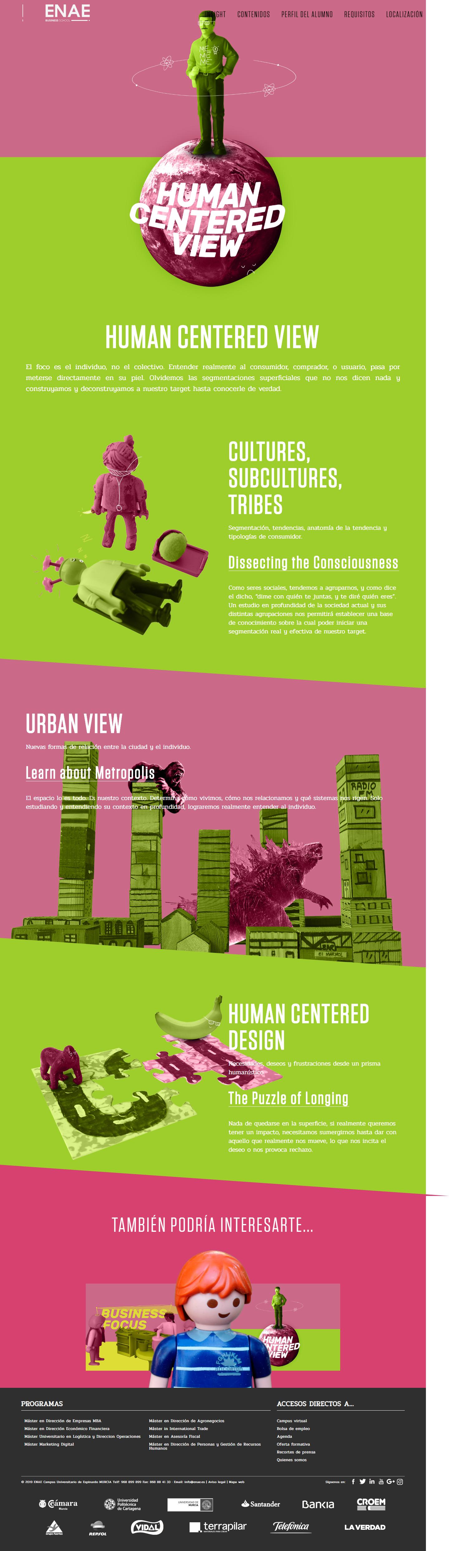 Agencia de Marketing digital en Murcia, Madrid y Panamá City | Nómadas Comunicación Creativa
