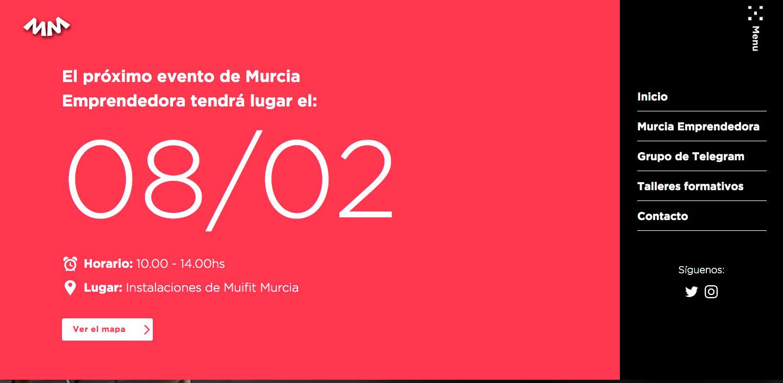 Programadores web en Murcia, Madrid y Panamá City | Nómadas Comunicación Creativa