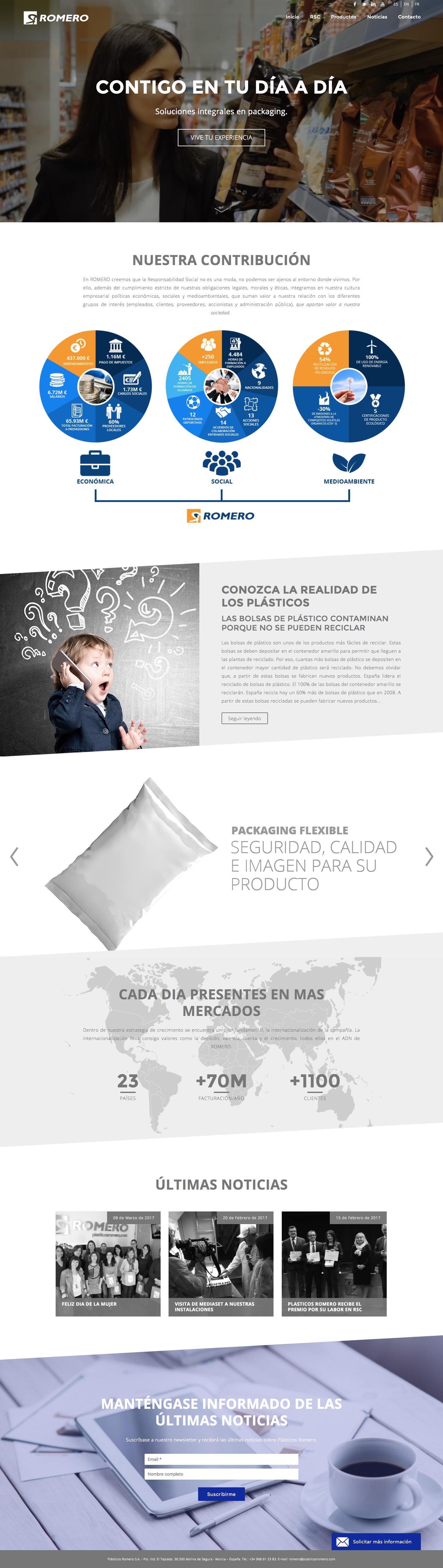 Agencia de Marketing Digital en Murcia, Madrid y Panamá City   Nómadas Comunicación Creativa