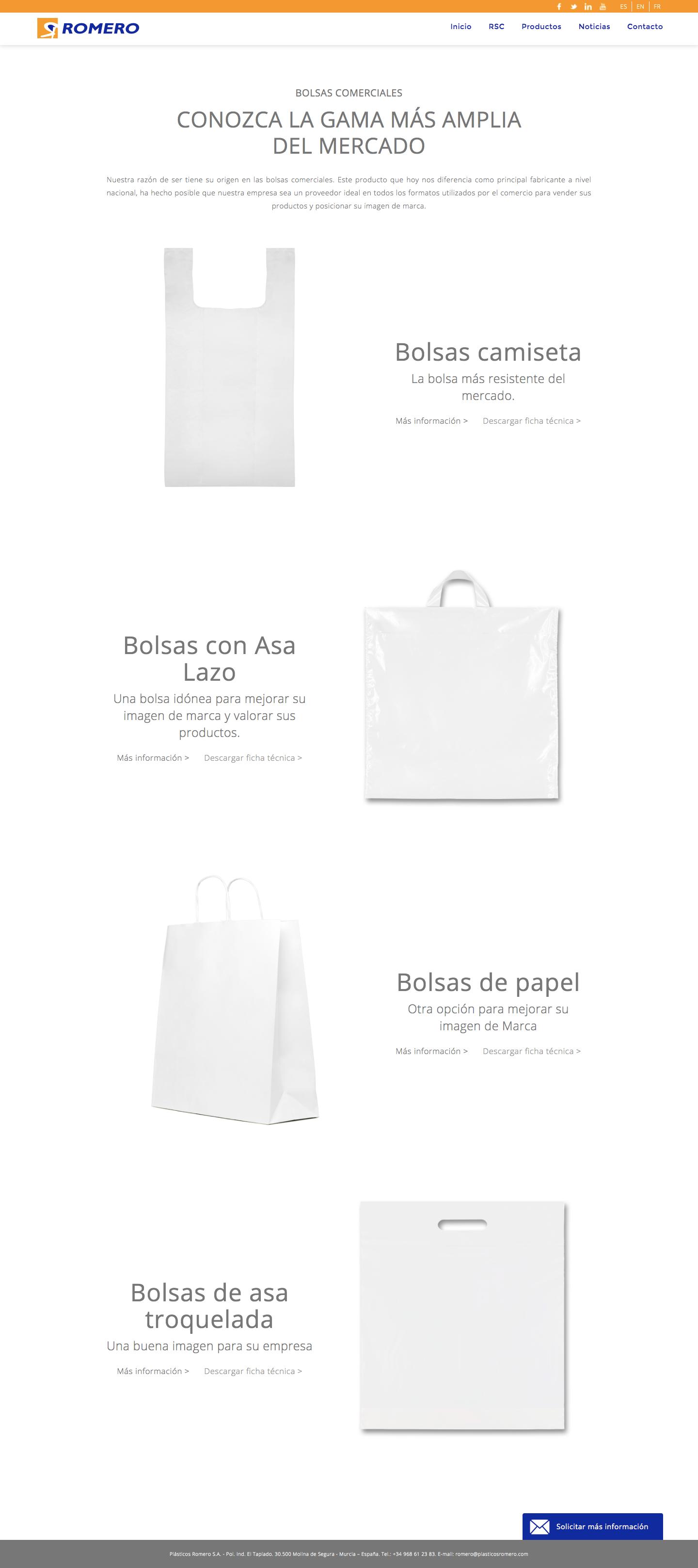 Estudio de diseño en Murcia, Madrid y Panamá City | Nómadas Comunicación Creativa