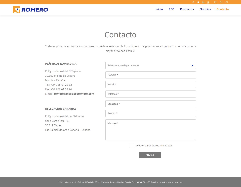 Desarrollador freelance de páginas web a medida en Murcia, Madrid y Panamá City | Nómadas Comunicación Creativa