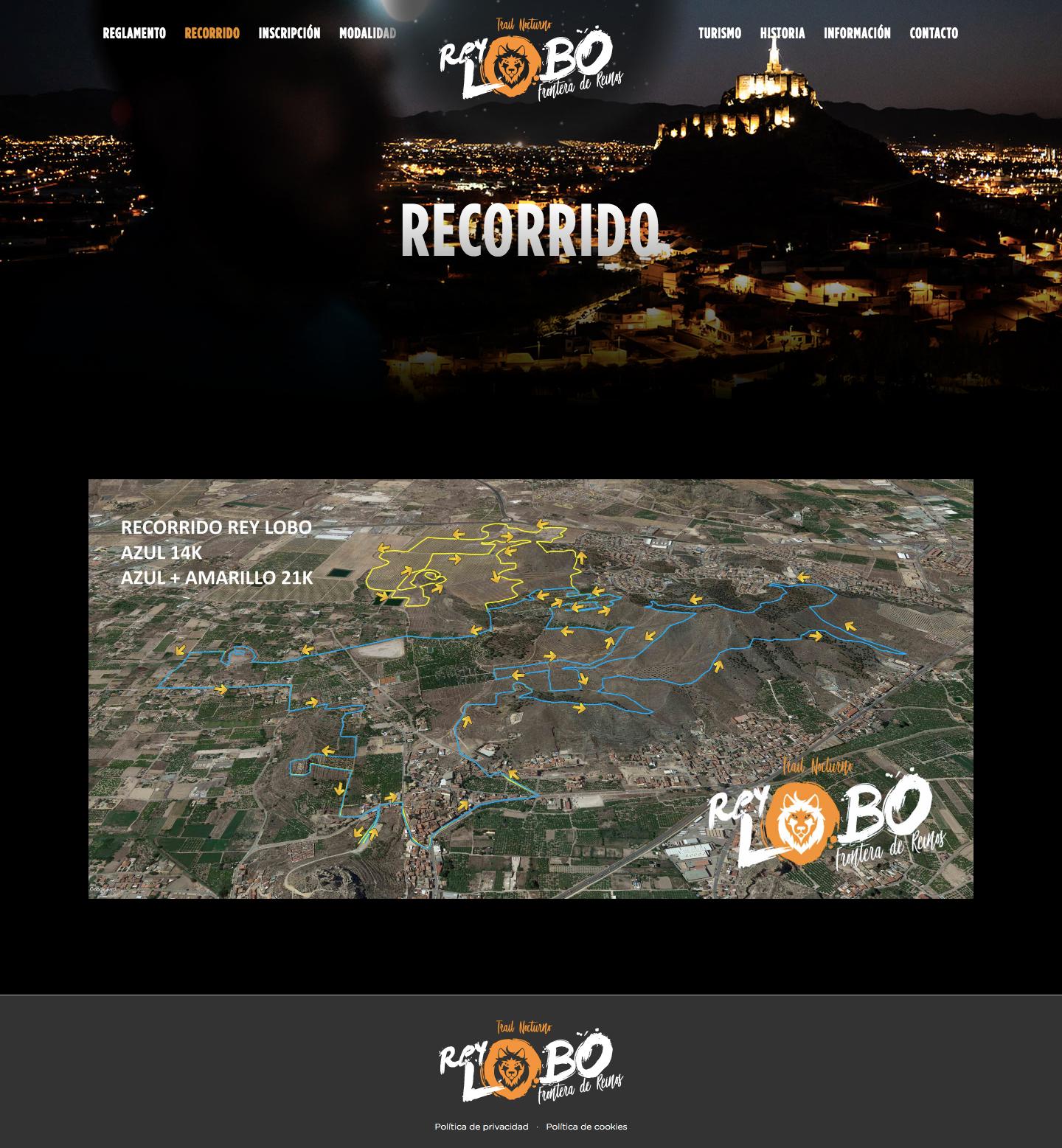 Patrocinadores de Eventos deportivos en Murcia, Madrid y Panamá City | Nómadas Comunicación Creativa