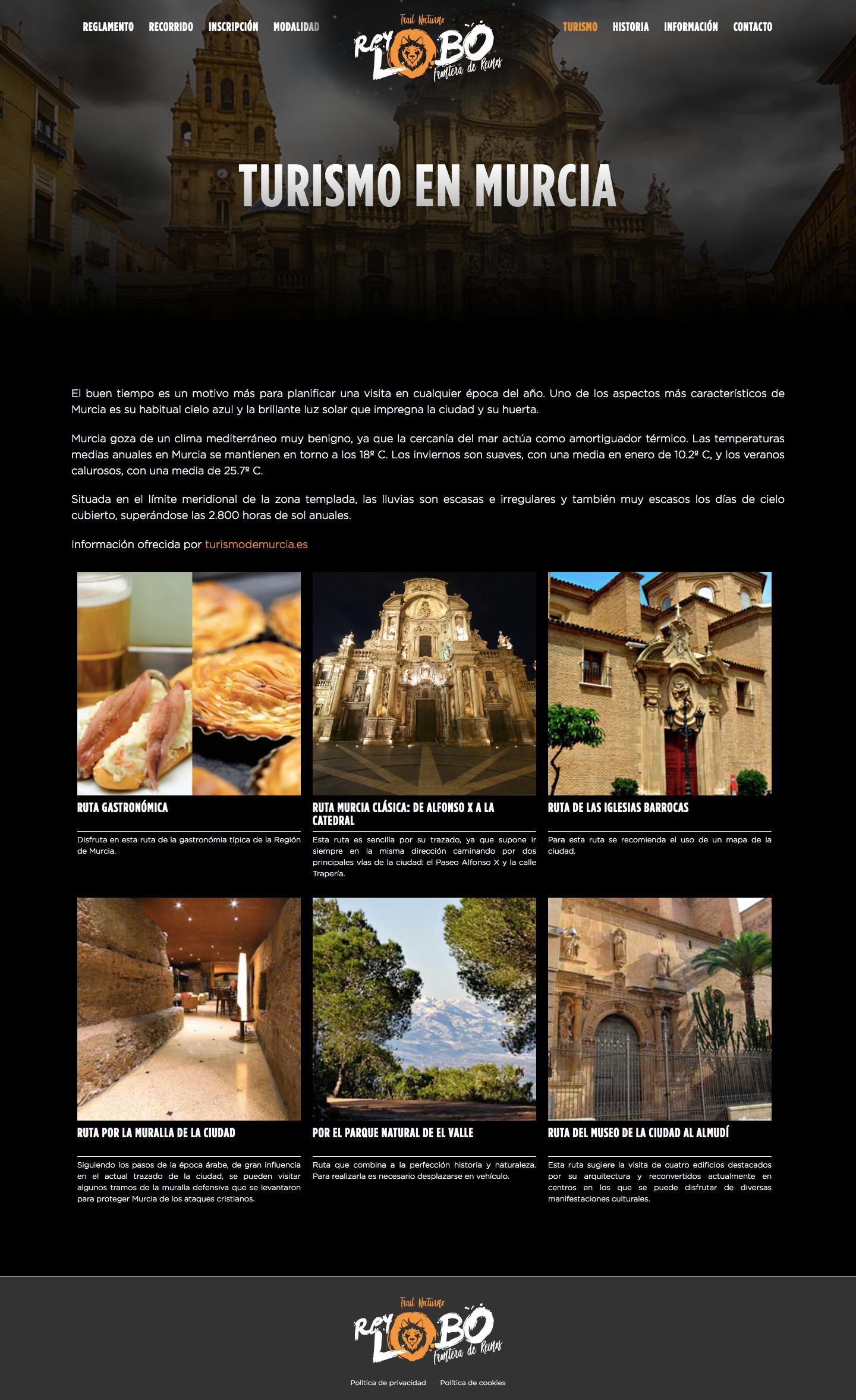 Programación de páginas web en Drupal. Estudio de diseño en Murcia, Madrid y Panamá City | Nómadas Comunicación Creativa