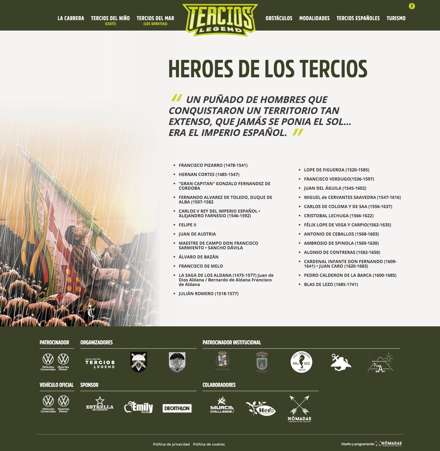 Programador web freelance en Murcia | Nómadas Comunicación Creativa.